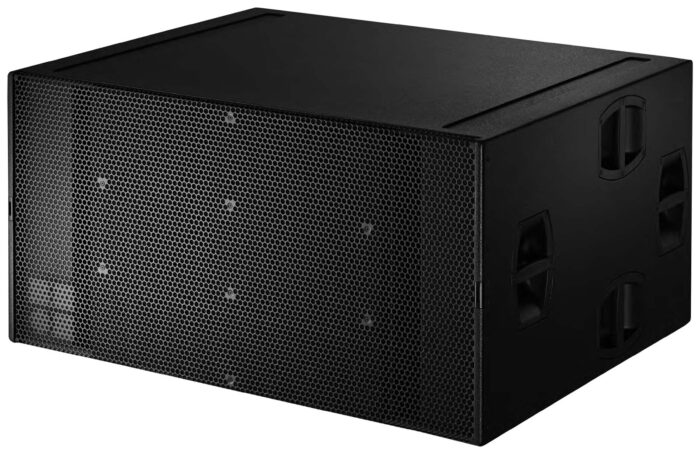 DB B22 Ground Stacking Subwoofer