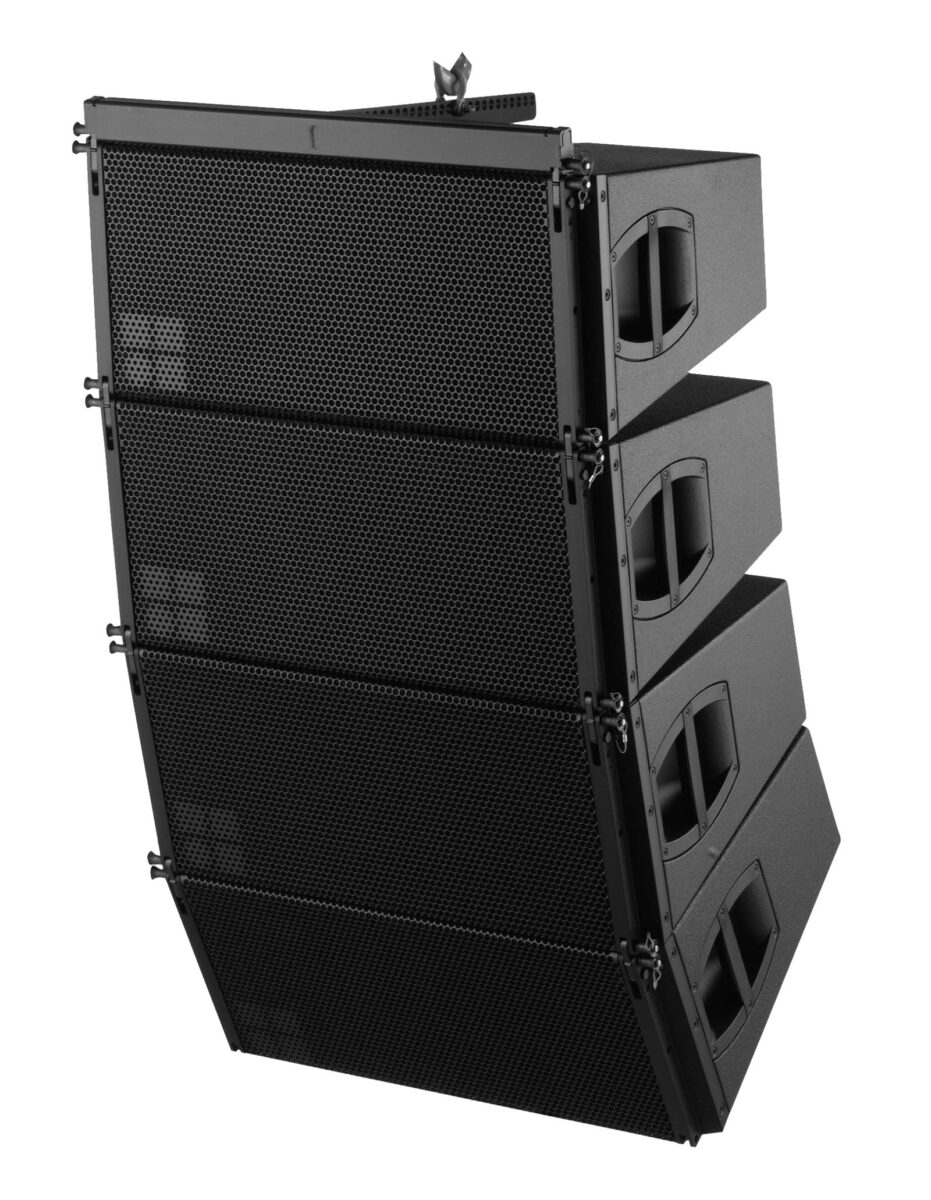 DB V12 Line Array Loudspeaker