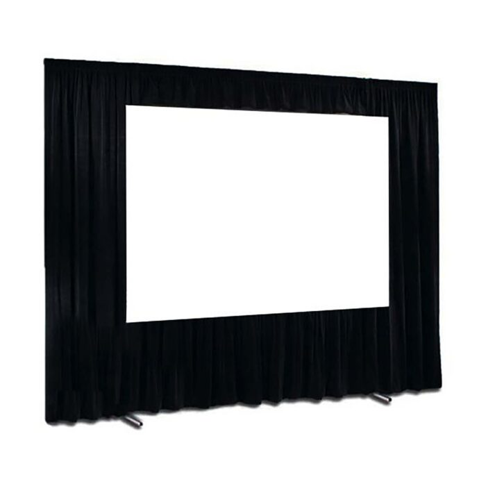 Da Lite Fast Fold Screen with Dress Kit