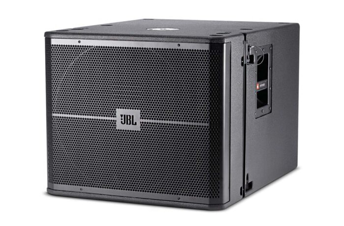 JBL VRX918SP Powered Subwoofer