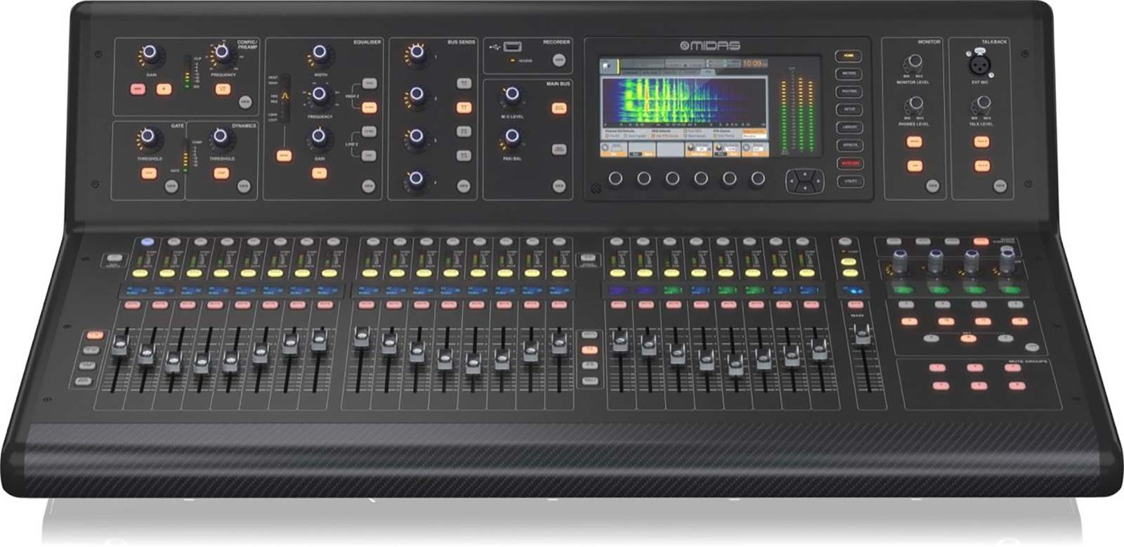 Midas M32 32 Channel Digital Mixer