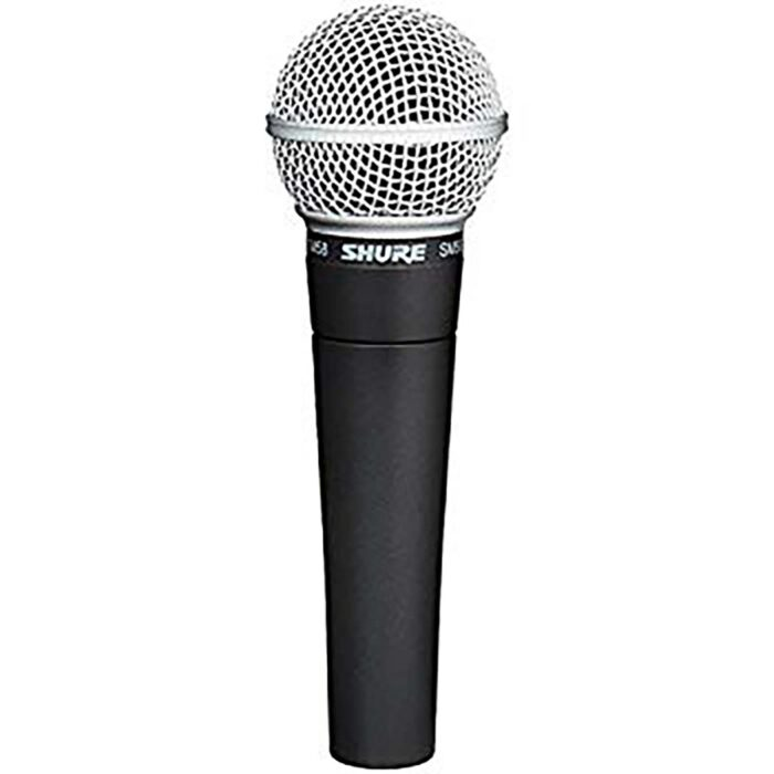 Shure SM 58 Wired Microphone