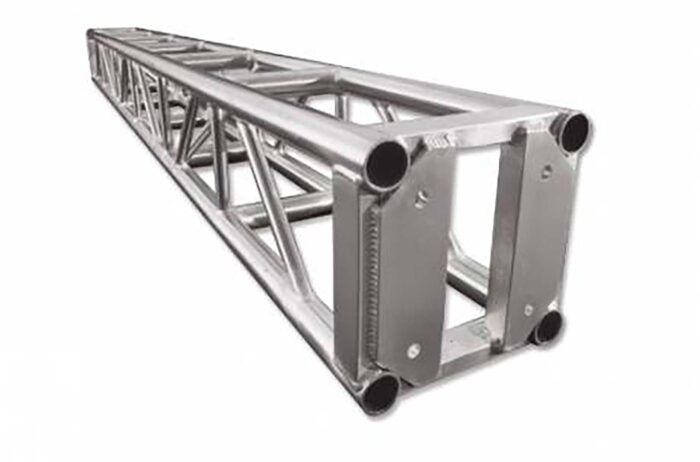 Silver Tomcat Box Truss